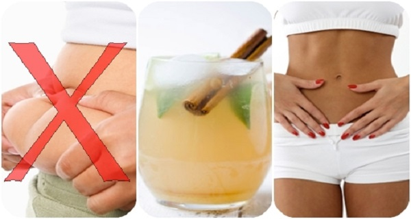 This Natural Remedy Juice Will Make You Lose Belly Fat In 1 Week The Tropixs